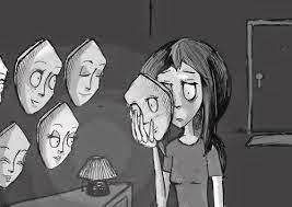 reflexiones sobre las mascaras